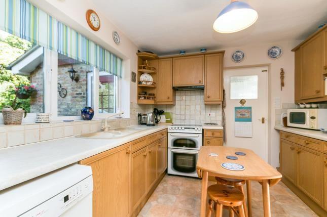 Kitchen of Tadley, Hampshire RG26