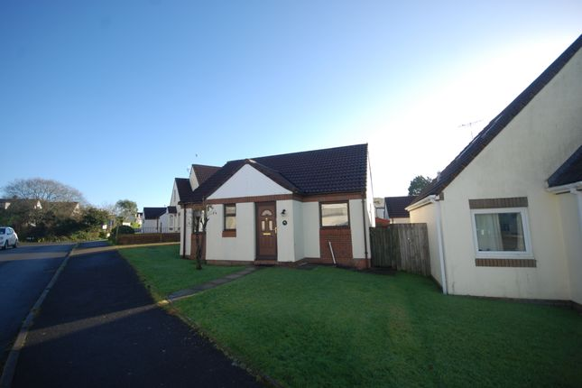 2 bed detached bungalow to rent in Auction Way, Woolsery, Bideford EX39
