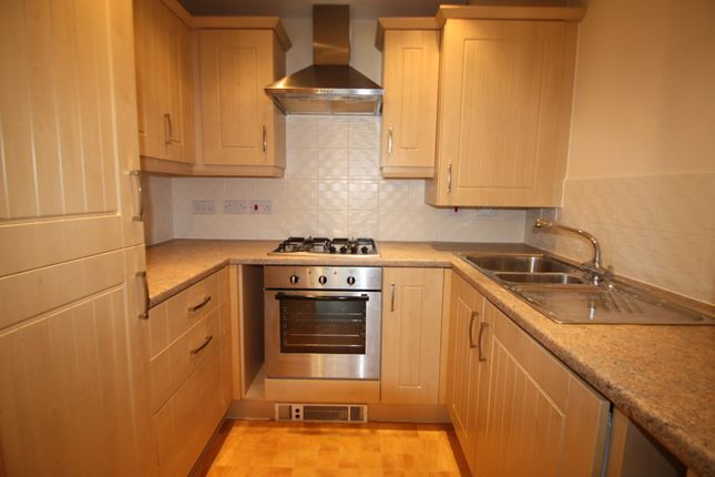 Thumbnail Flat to rent in 8 Eton Court, Carriage Drive, Hartford, Northwich, Cheshire