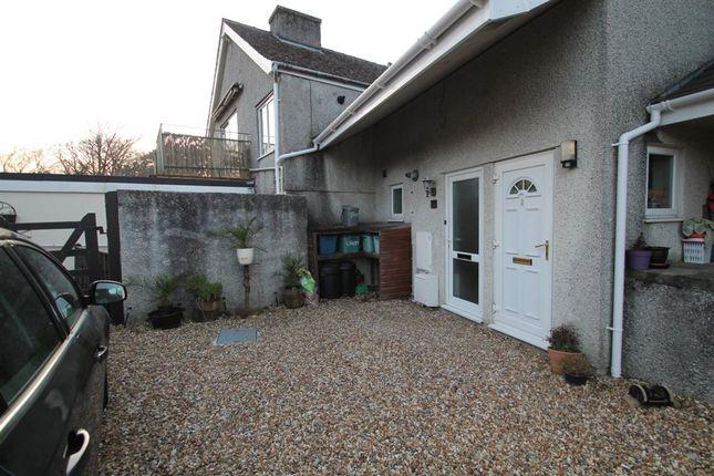 Thumbnail Maisonette to rent in Dousland Road, Yelverton