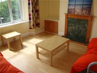 Thumbnail Shared accommodation to rent in Picton Terrace, Mount Pleasant, Swansea