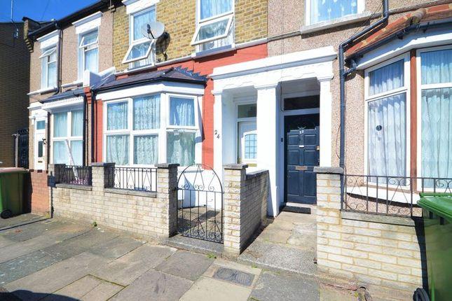 Thumbnail Property for sale in Davis Street, Plaistow