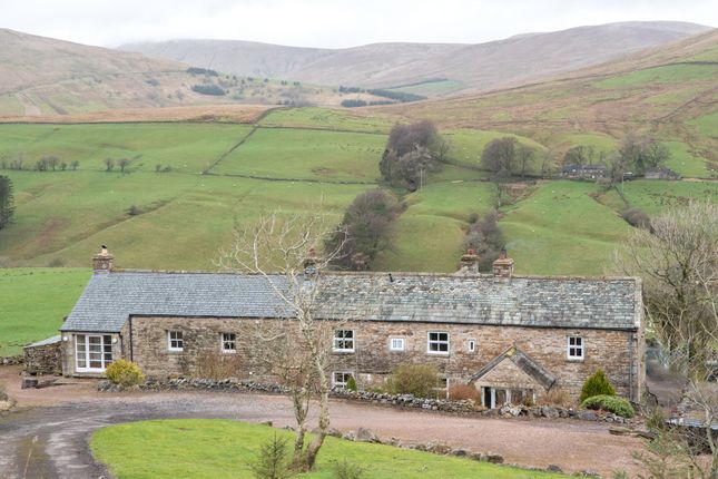 Detached house for sale in Ash Pot, Ravenstonedale, Kirkby Stephen, Cumbria
