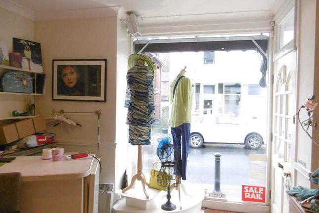 Retail premises for sale in Walnut Road, Torquay