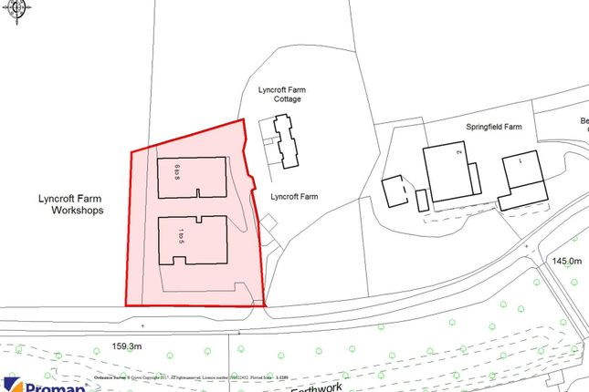 Thumbnail Land for sale in Site Near Lyncroft Farm, Bagendon, Gloucestershire