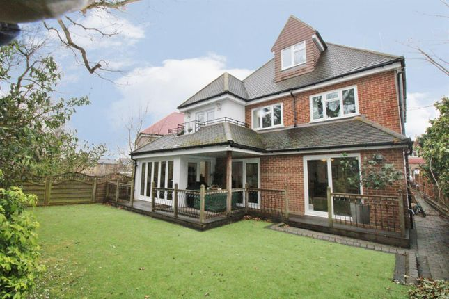 6 bed detached house for sale in Royal Oak Road, Bexleyheath