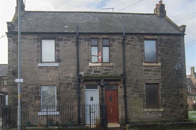 Thumbnail Terraced house for sale in Northumberland Road, Tweedmouth, Berwick Upon Tweed