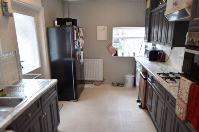 Kitchen of Fairlight Road, Eastbourne BN22