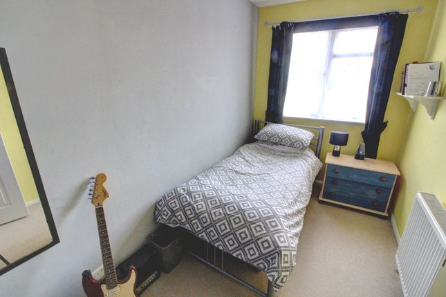 Bedroom Five of Glenborne Road, Leicester LE2