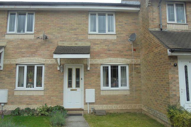 Thumbnail Property to rent in Gerddi Quarella, Bridgend, Bridgend.