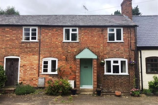 Thumbnail Cottage to rent in Main Street, Thurlaston, Rugby