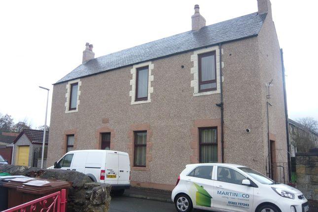 Thumbnail Flat to rent in Rose Lane, Torryburn, Dunfermline