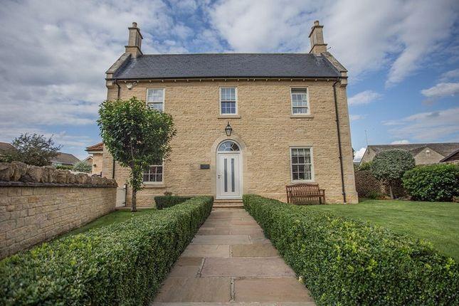 Crawford House, Thorpe Road, Peterborough, Cambridgeshire. PE3