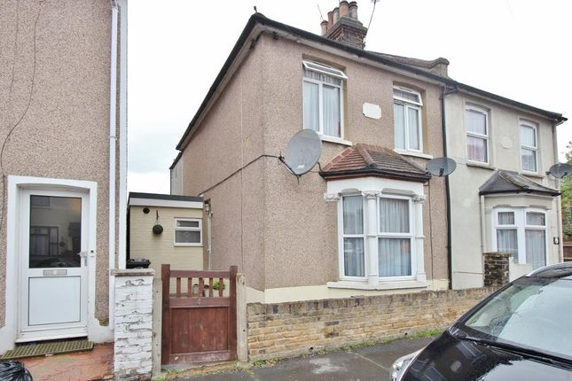 Thumbnail Property for sale in Castle Street, Swanscombe