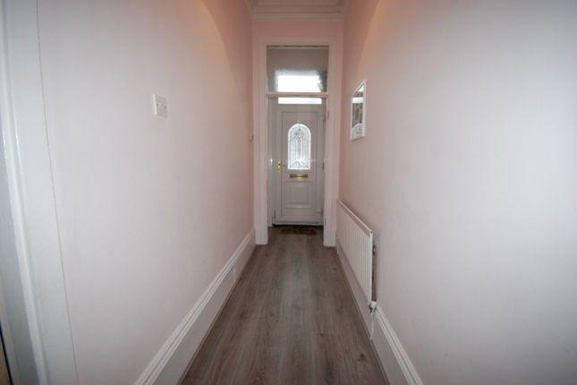 Hallway of Cairo Street, Sunderland SR2