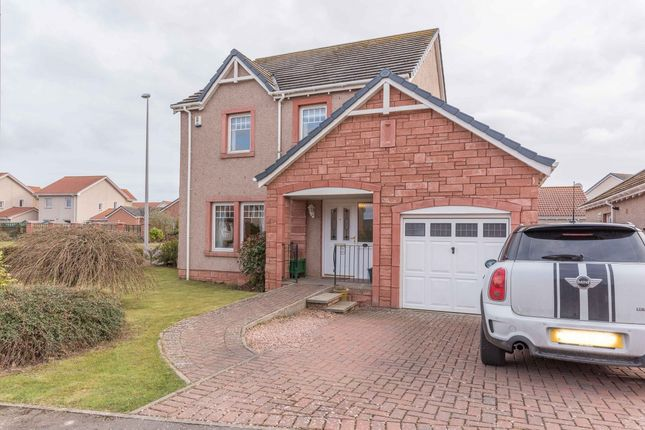 Thumbnail Detached house for sale in Osprey Road, Montrose