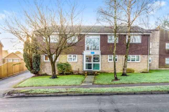 2 bed flat for sale in Royal Oak House, Sandhill Lane, Crawley Down, West Sussex