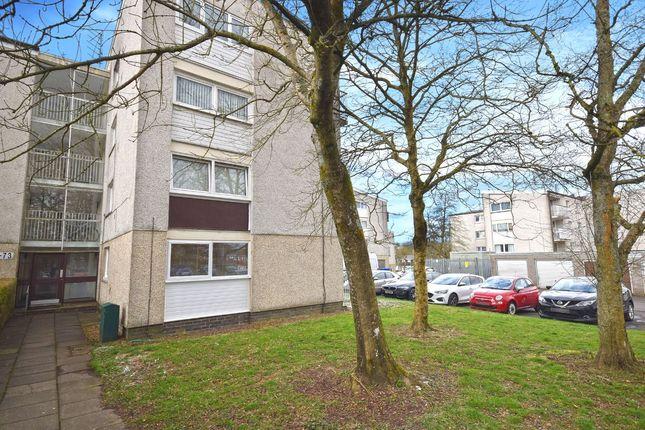 Thumbnail Flat for sale in Glen Isla, East Kilbride, Glasgow