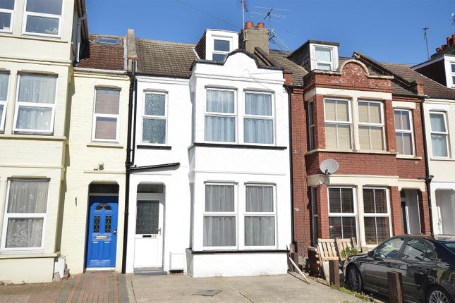 Thumbnail Terraced house for sale in Hayes Road, Clacton-On-Sea