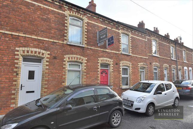 3 bed terraced house to rent in 10 Euterpe Street, Belfast BT12