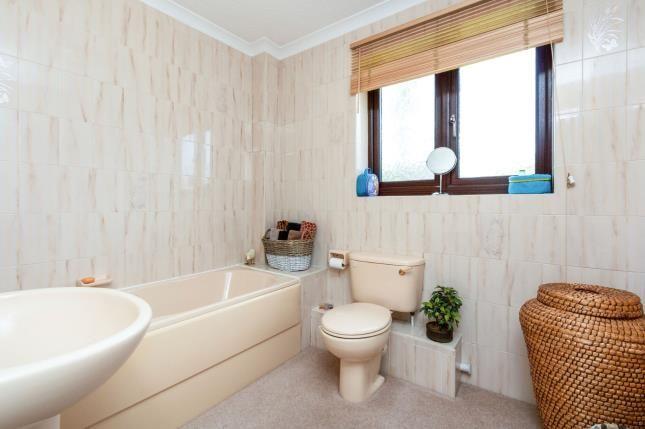 Bathroom of Basingstoke, Hampshire RG23