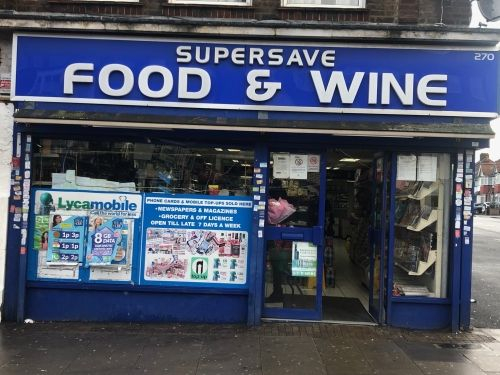 Thumbnail Retail premises for sale in Neasden, London