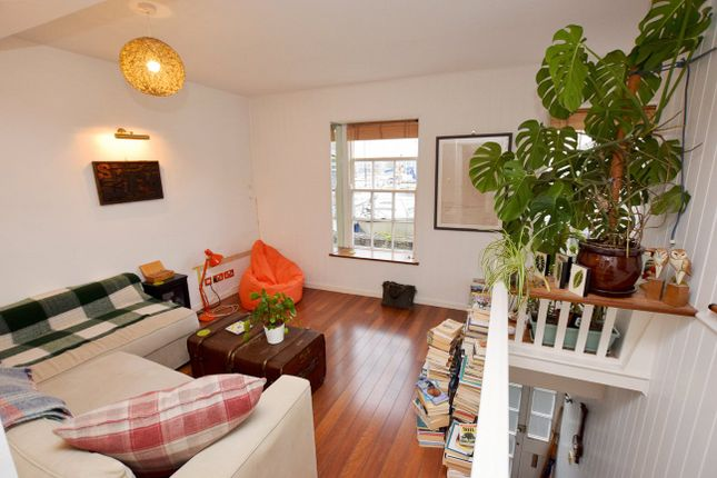 2 bed flat to rent in Strand, Topsham, Exeter EX3