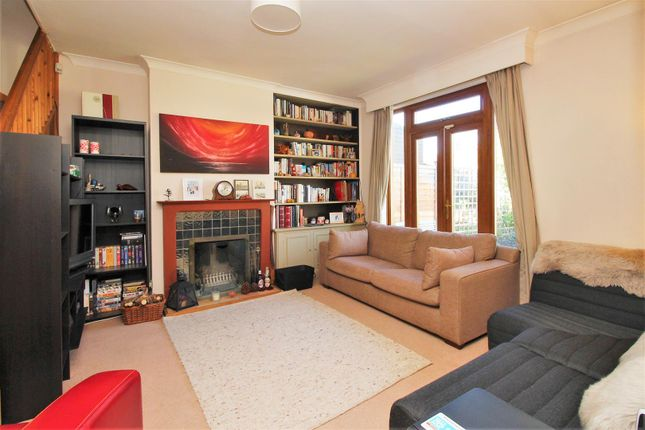 Semi-detached bungalow for sale in Hillview Road, Chislehurst