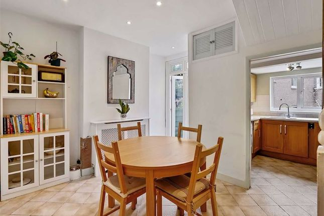 2 bed terraced house for sale in Champion Crescent, London SE26