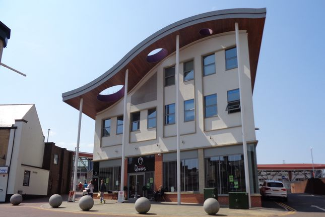 Thumbnail Office to let in Queen Street, Mansfield