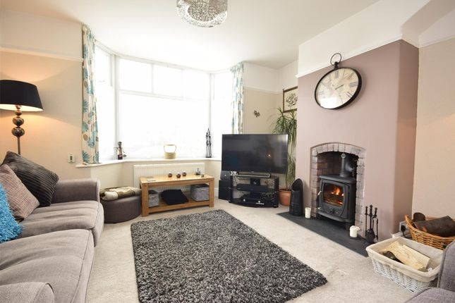 Thumbnail Semi-detached house for sale in Kimberley Crescent, Fishponds, Bristol