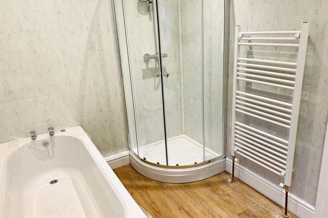 Bathroom of Grantham Road, Waddington, Lincoln LN5