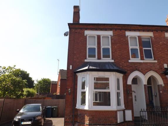 Thumbnail Semi-detached house for sale in Park Avenue, West Bridgford, Nottingham