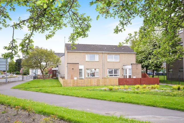 Thumbnail Semi-detached house to rent in Glasgow Road, Stirling