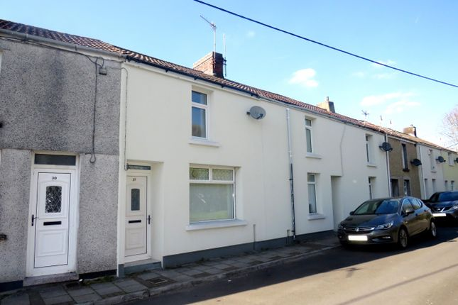 Thumbnail Property to rent in North Street, Penydarren, Merthyr Tydfil