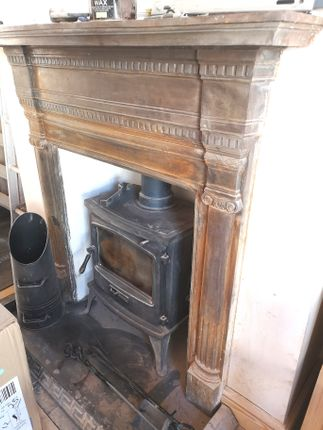 Wood Burner of Mayfield Road, Gosport PO12