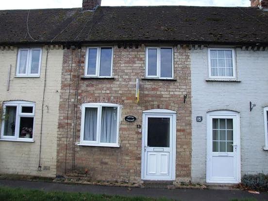 Thumbnail Cottage to rent in New Street, Bretforton, Evesham