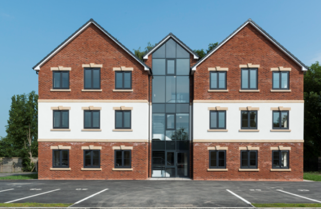 Thumbnail Flat for sale in The Lily, Ikon Avenue, Wolverhampton, West Midlands