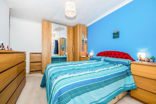 Master Bedroom of 3 Upper Park Road, Camberley GU15