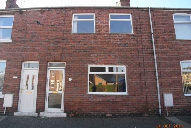 Thumbnail Property to rent in Oak Street, Langley Park, Durham