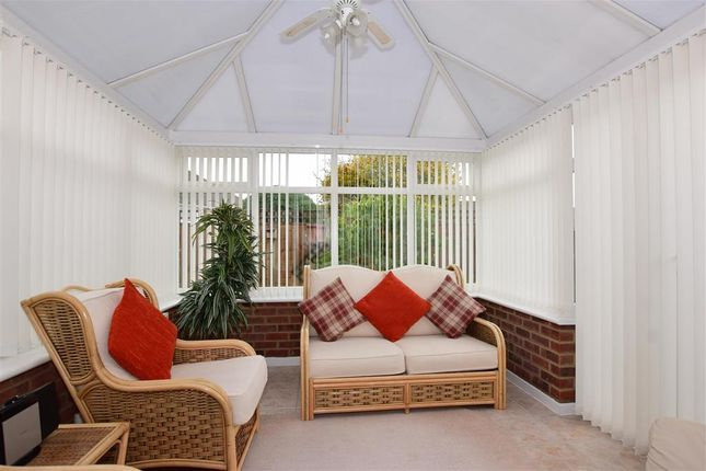 2 bed detached bungalow for sale in Argyle Close, Rochester, Kent ME1