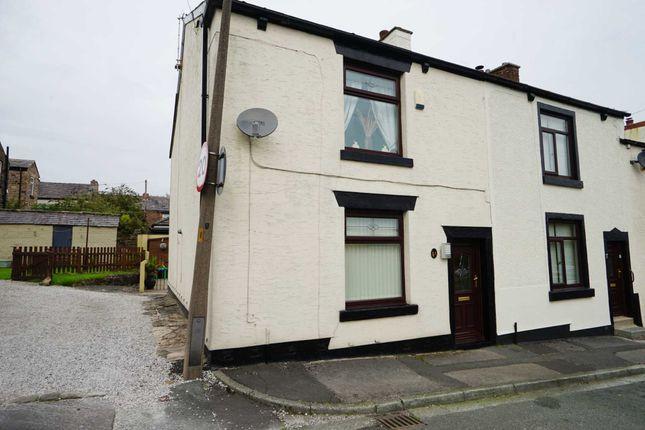 Thumbnail End terrace house for sale in Boardman Street, Blackrod, Bolton