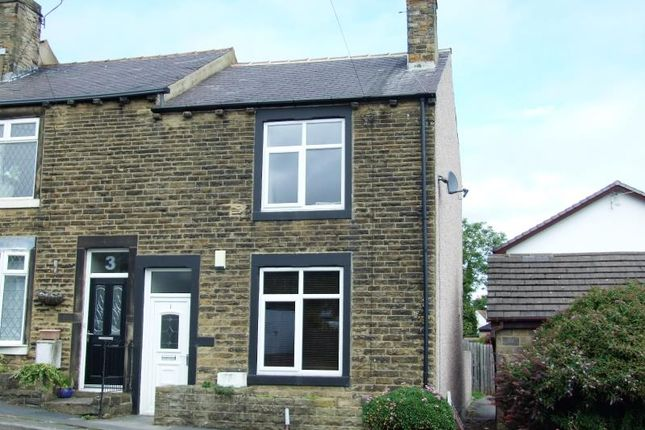 2 bed property to rent in Springfield Road, Baildon, Shipley, West Yorkshire BD17
