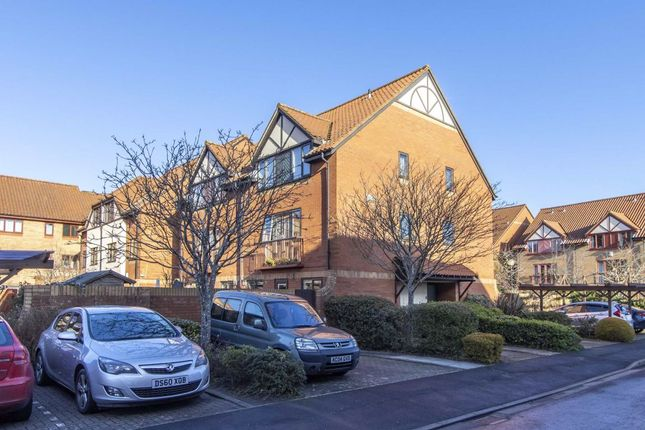 Thumbnail End terrace house for sale in Cumberland Close, Baltic Wharf, Bristol