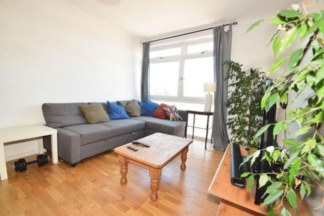 Thumbnail Flat to rent in Fernleigh, 24 Edith Road, Wimbledon