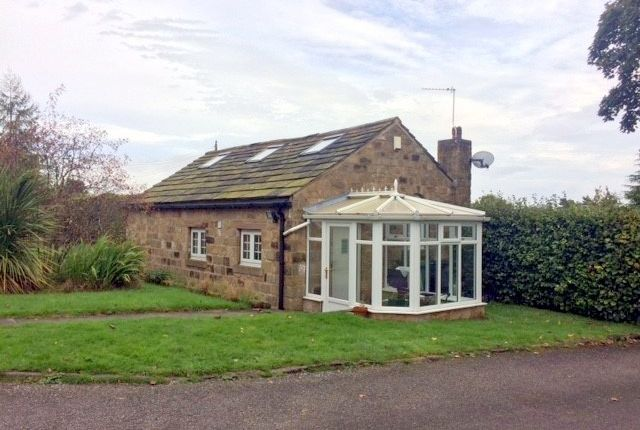 Thumbnail Bungalow to rent in School Lane, Wike, Leeds
