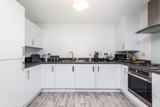 Kitchen of Mansell Road, Patchway, Bristol BS34