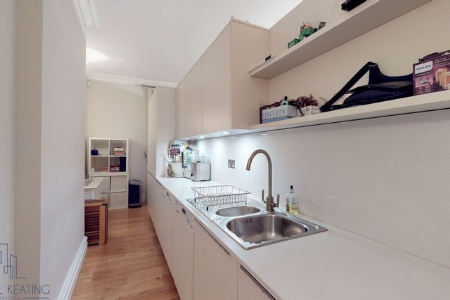 Butlers Pantry / Chefs Prep /Utility