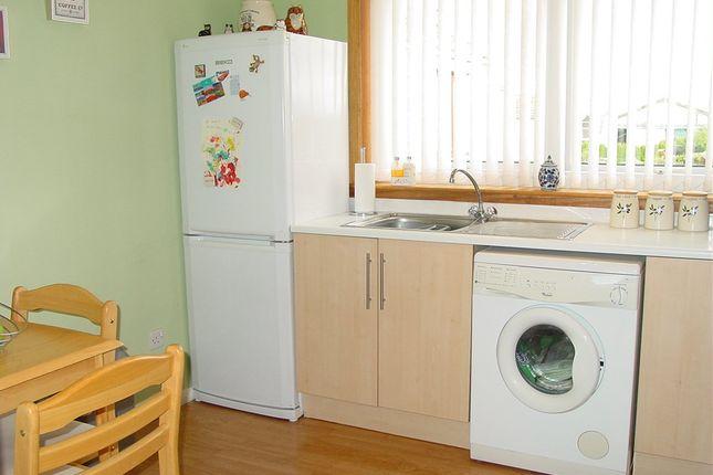 Kitchen of 6 New Road, Wigtown DG8