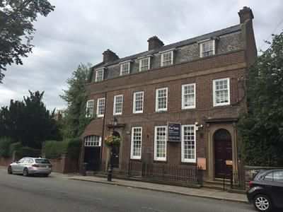 Thumbnail Leisure/hospitality to let in Ex-Bank Premises, High Street, Tarporley